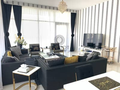 3 Bedroom Apartment for Sale in Downtown Dubai, Dubai - Hot Deal | 3-Bed+Maid | Boulevard Crescent 1 Tower