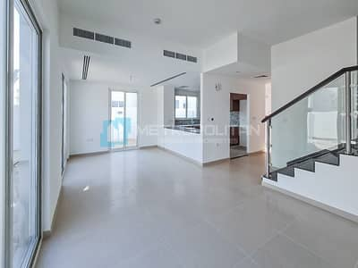 فیلا 4 غرف نوم للايجار في مدن، دبي - Upgraded I High Quality Landscaping I Corner Unit