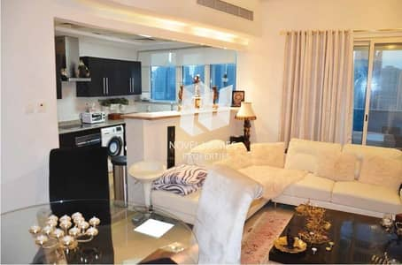 1 Bedroom Apartment for Sale in Jumeirah Lake Towers (JLT), Dubai - O2 Tower Huge 1Bedroom Amazing Layout