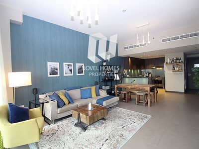 2 Bedroom Apartment for Sale in The Greens, Dubai - Golf View 05 Series upgraded 2bed vacant
