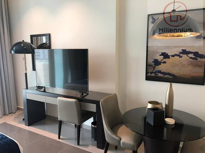 10 one bedroom apartment for rent in MAJESTINE