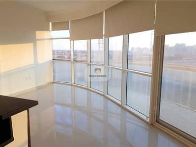فلیٹ 1 غرفة نوم للايجار في قرية جميرا الدائرية، دبي - شقة في ريف ريزيدنس قرية جميرا الدائرية 1 غرف 39000 درهم - 4925053