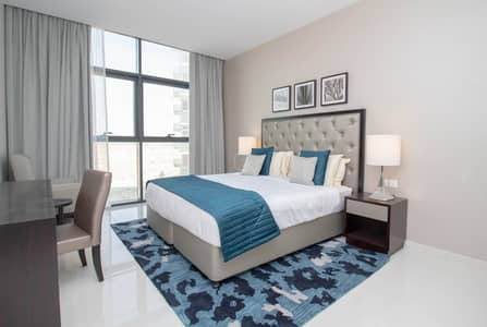 Brand New | Lovely and Clean | Furnished 1BR