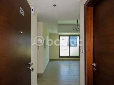 2 Bedroom Apartment for Rent in International City, Dubai - 2BR I Balcony I Parking I New Building I Warsan 4
