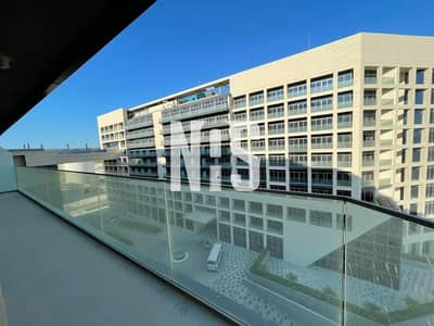 2 Bedroom Apartment for Sale in Saadiyat Island, Abu Dhabi - Cornered 2 beds apartment for sale