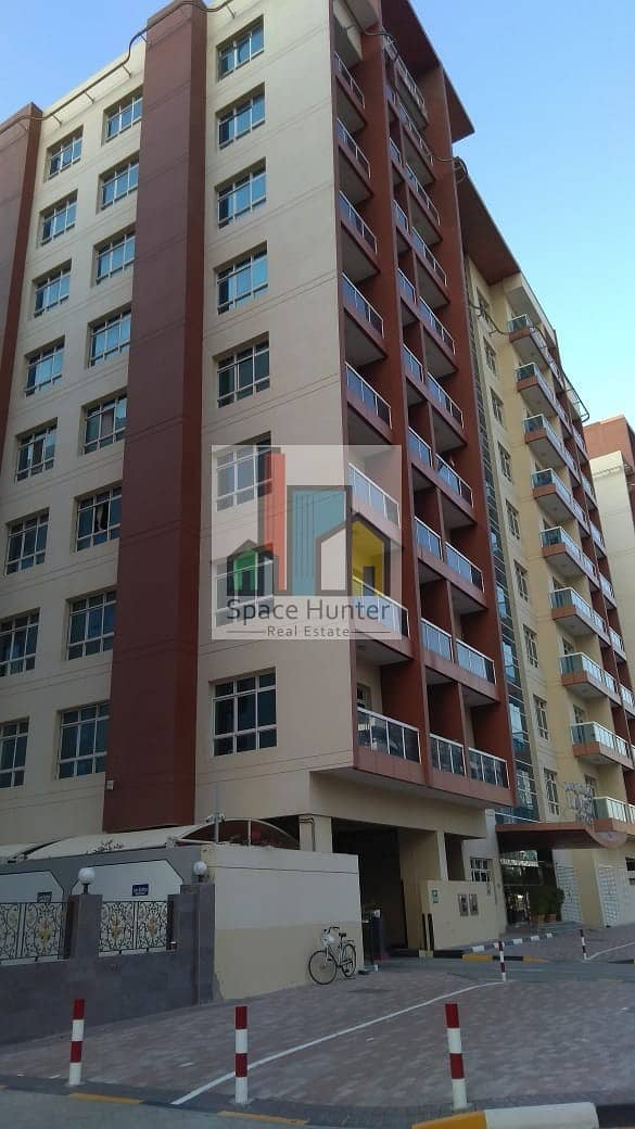 Very Nice 2BHK for sale in Silicon Oasis