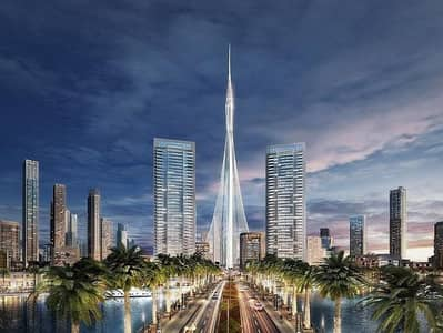 2 Bedroom Apartment for Sale in The Lagoons, Dubai - Luxurious 2 BR | Great Investment | Greek Gate