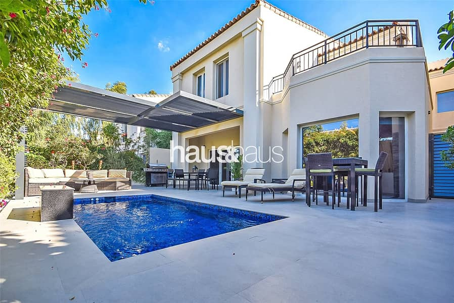Exclusive | Fully Upgraded | Private Pool