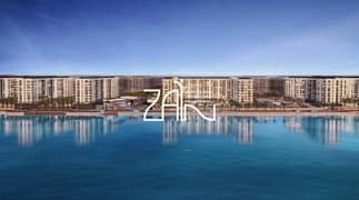 Best Price 3BR Sea View with Balcony Handover 2021