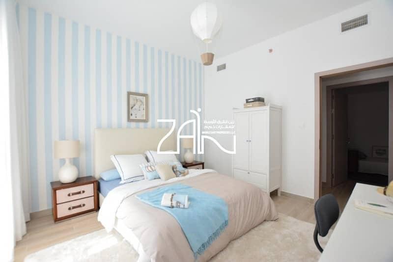 11 Best Price 3BR Sea View with Balcony Handover 2021