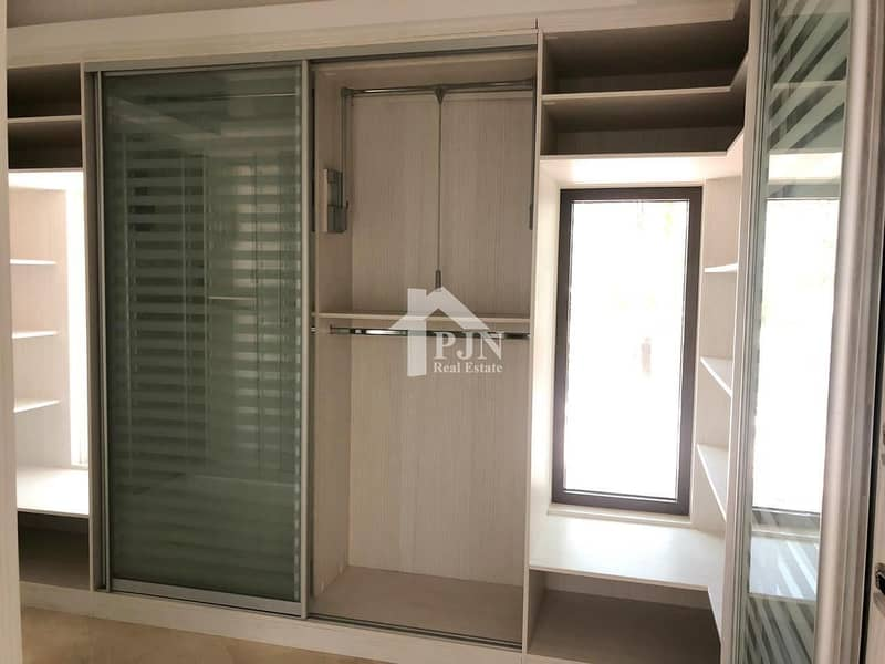 12 Lovable !!! 4BR Villa For Rent In Saadiyaat Beach.