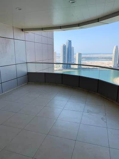 شقة 3 غرف نوم للايجار في الخان، الشارقة - شقة في الخان 3 غرف 95000 درهم - 4925618