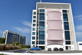 شقة في لاجون میناء العرب 2 غرف 56260 درهم - 4925620