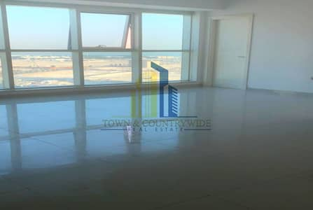 2 Bedroom Apartment for Sale in Al Reem Island, Abu Dhabi - Hot Deal! VacantI 2BR with a nice view  @ Marina Bay
