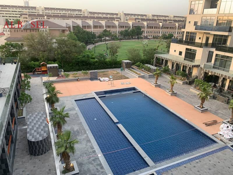 Unfurnished  2 BR in Moto CIty   Available for RENT!