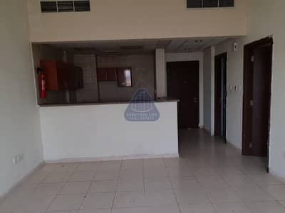 Rented    1 B/R Hall with Balcony    High ROI