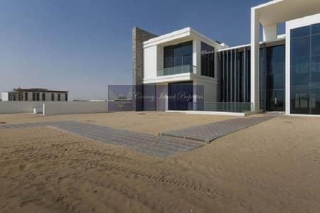 فیلا 6 غرف نوم للبيع في دبي هيلز استيت، دبي - Modern Style on Golf Course   Large Plot