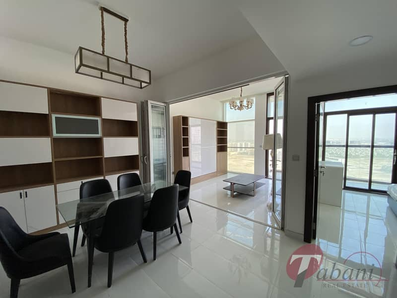 Convertible in-to 2BR| Close to coming metro station| Amazing layout