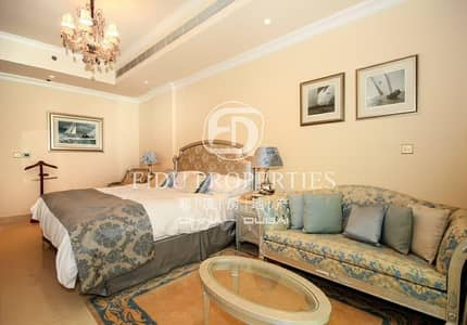 2 Bedroom Flat for Rent in Palm Jumeirah, Dubai - Luxury Fully furnished  Direct Garden Access