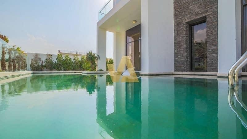 Pool View I Trump Estate I Stylish 5 Bedrooms+Maid
