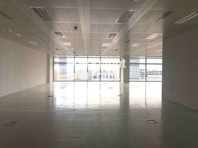 مکتب  للايجار في كابيتال سنتر، أبوظبي - Cat A Office Space for Lease | Capital Centre District Abu Dhabi