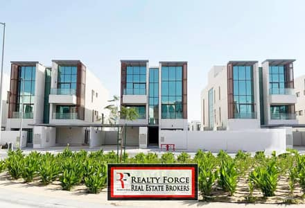 6 Bedroom Villa for Sale in Meydan City, Dubai - PRICE REDUCED | 6BR VILLA | SINGLE ROW