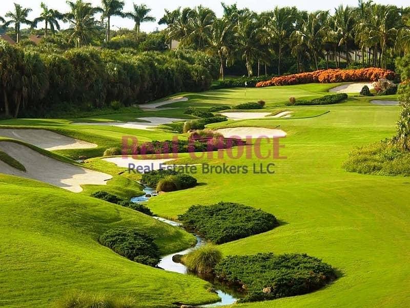 Residential Plot | Golf Community | Akoya Oxygen