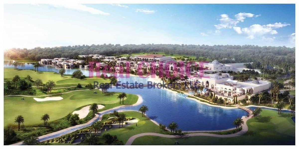 2 Residential Plot | Golf Community | Akoya Oxygen