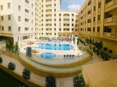 فلیٹ 2 غرفة نوم للبيع في قرية جميرا الدائرية، دبي - REDUCED PRICE / SPACIOUS DUPLEX / 2 PARKING SLOTS