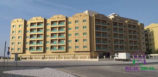 Studio for Rent in Jebel Ali, Dubai - Studio apartment in DIC