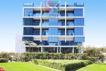Excellent Quality  New 2BHK in Sheikh Zayed