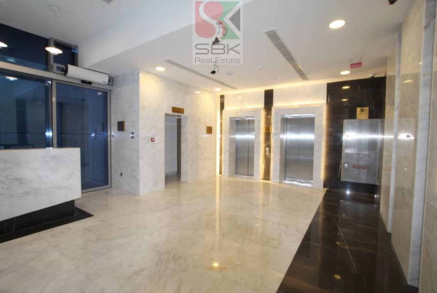 2 Excellent Quality  New 2BHK in Sheikh Zayed