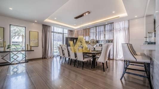 Luxurious Lifestyle I Trump Estate I 5 Beds+ Maids