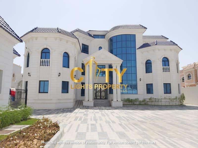 Exclusive Luxury Villa   7 Master Bedroom
