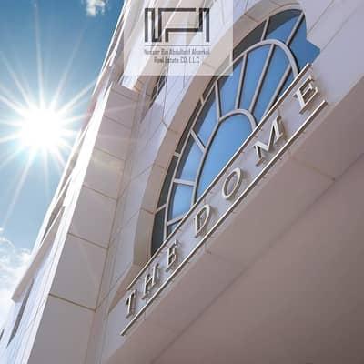 مکتب  للايجار في أبراج بحيرات الجميرا، دبي - FULL FLOOR ~ RENTAL ~ DOME TOWER