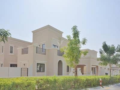 5 Bedroom Villa for Sale in Arabian Ranches 2, Dubai - Great Value | End Unit | Unique Location
