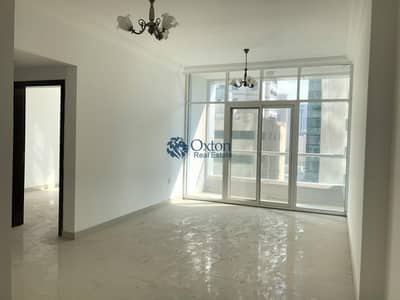 1 Bedroom Flat for Rent in Al Taawun, Sharjah - 30Days Free 1Bhk Gym Pool Wardrobe Balcony