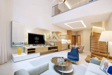 1 Bedroom Apartment for Sale in Business Bay, Dubai - Stunning Studio  Apartment  | Huge | Great Investment