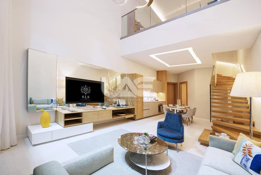 Stunning Studio  Apartment  | Huge | Great Investment