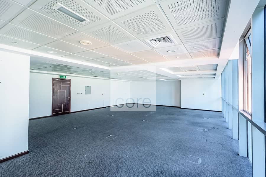 2 Low Floor | Fitted Office | Close to Metro