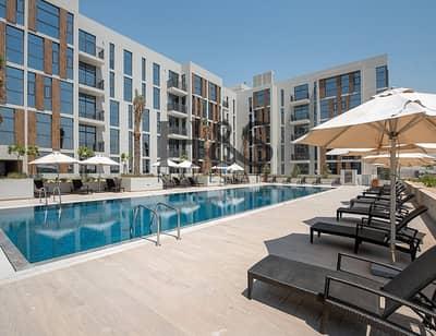 شقة 3 غرف نوم للبيع في مدن، دبي - 6 Yrs Post Handover Payment Plan I Ready To Move