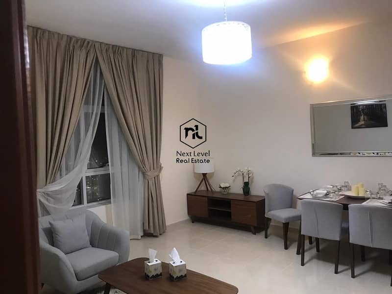 2 AED 4000/Month | No Down Payment | Ready to Move In