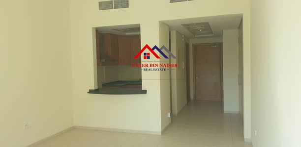 Studio for Rent in Discovery Gardens, Dubai - 22K REnt Free Maintenance Large Studio Available in Street 8