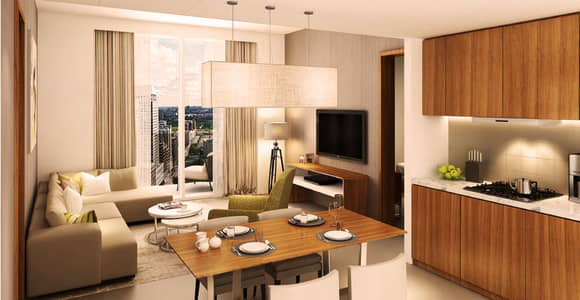 1 Bedroom Flat for Sale in Business Bay, Dubai - Canal View I High Floor I Resale
