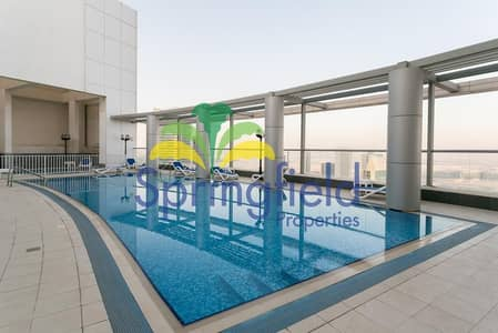 1 Bedroom Flat for Sale in Downtown Dubai, Dubai - Furnished | Premium Investment | Vacant