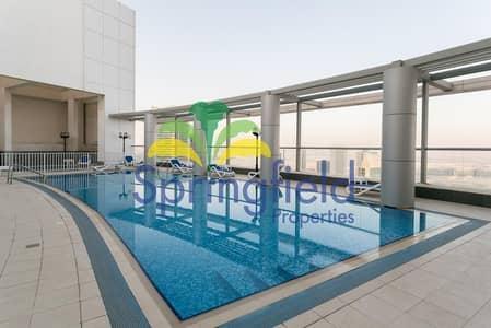 فلیٹ 1 غرفة نوم للبيع في وسط مدينة دبي، دبي - Furnished | Premium Investment | Vacant