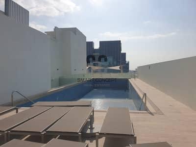 فلیٹ 1 غرفة نوم للايجار في الطريق الشرقي، أبوظبي - First Tenant | Spacious Apartment | Nice Location
