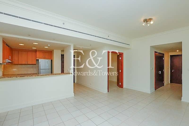 2 Exclusive|Beautiful Marina View|Rented|Mid Floor