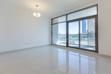 2 Bedroom Flat for Rent in Culture Village, Dubai - 2B/R Apartment with Water front view | Al Jaddaf