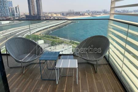 3 Bedroom Apartment for Sale in Bluewaters Island, Dubai - Resale | Brand New | Furnished | Sea View